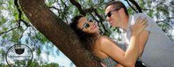 Ensaio fotografico casal Ibirapuera sp