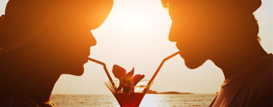 ensaio na praia noivos